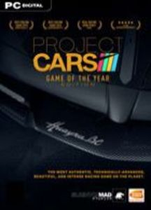 Project CARS GOTY Edition (PC Download)