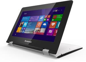 Lenovo Flex 3 11 80LY000HUS Celeron N3050, 2GB RAM, 64GB eMmc