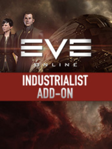 EVE Online - Industrialist Content Pack (PC Download)