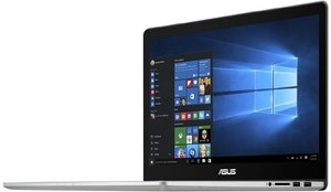 Asus ZenBook Pro UX501JW Core i7-4720HQ, 4K 2160p Touch, 16GB RAM, 512GB SSD, GeForce GTX 960M (Refurbished)