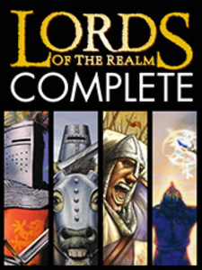 Lords of the Realm (PC Download)