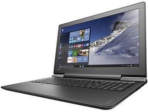 Lenovo Ideapad 700 80RU00FSUS Core i7-6700HQ, GeForce GTX 950M, 16GB RAM, 1TB HDD + 256GB SSD