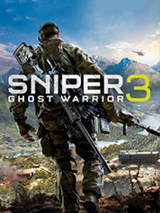 Sniper Ghost Warrior 3 + Season Pass (PC Download)