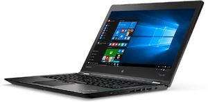 Lenovo ThinkPad Yoga 460, Core i5-6200U, 4GB RAM, 180GB SSD, 1080p IPS Touch