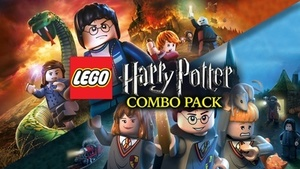 LEGO Harry Potter Combo Pack (PC Download)