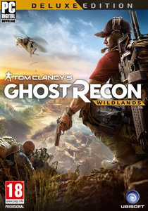 Tom Clancy's Ghost Recon Wildlands Deluxe Edition (PC Download)