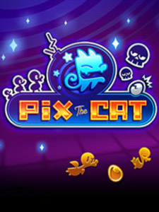 Pix the Cat (PC Download)