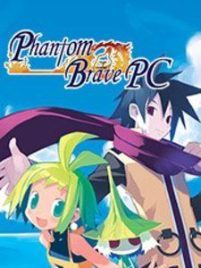 Phantom Brave PC (PC Download)