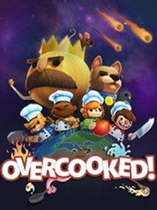 Overcooked (PC Download)