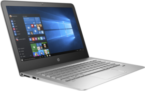 HP Envy 13 Core i5-6200U, 8GB RAM, 128GB SSD