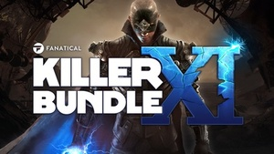 Killer Bundle XI (PC Download)