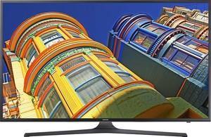 Samsung UN55KU6290FXZA 55-inch 4K HDR Smart UHDTV