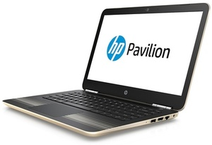 HP Pavilion 17-g203cy AMD A8-7410, 8GB RAM (Refurbished)