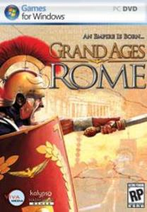 Grand Ages: Rome (PC Download)