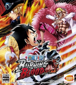 One Piece Burning Blood (PC Download)