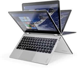 Lenovo Yoga 710 80TX000CUS Core m5-6Y30, 4GB RAM, 256GB SSD, 1080p IPS