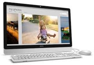 Dell Inspiron 24 3000 23.8-inch All-In-One, Core i5-6200U, 8GB RAM