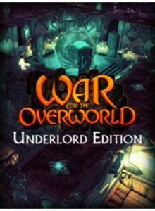 War for the Overworld Underlord Edition (PC Download)