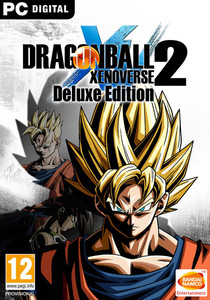 Dragon Ball Xenoverse 2 Deluxe Edition (PC Download)