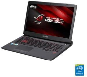 Asus ROG G751JY-DB72 Core i7-4720HQ, 24GB RAM, 1TB HDD + 256GB SSD, GeForce GTX 980M, 1080p IPS (Refurbished)