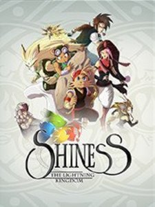 Shiness: The Lightning Kingdom (PC Download)