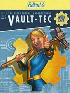 Fallout 4 Vault-Tec Workshop (PC DLC)