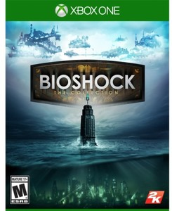 Bioshock: The Collection (Xbox One Download) - Gold Required