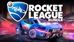 Rocket League Bundle (PC Download)