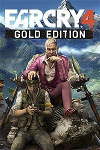 Far Cry 4 Gold Edition (Xbox One)