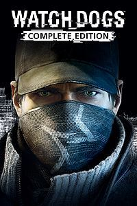 Watch_Dogs Complete Edition (Xbox One Download)