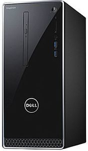 Dell Inspiron 3250 Desktop, Core i5-6400, 8GB RAM