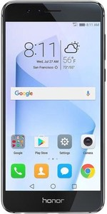 Huawei Honor 8 32GB Cell Phone (Unlocked)