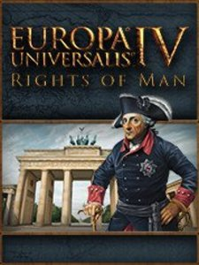 Europa Universalis IV: Rights of Man (PC DLC)