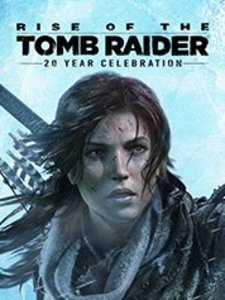 Rise of the Tomb Raider: 20 Year Celebration (PC Download)