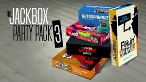 The Jackbox Party Pack 3 (PC Download)