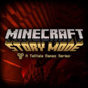 Minecraft: Story Mode Episode 1 iPhone/iPad App
