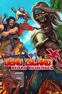 Dead Island Retro Revenge (PC Download)