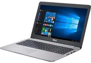 Asus K501UW Core i7-6500U, 8GB RAM, 750GB HDD + 128GB SSD, GeForce GTX 960M, 1080p