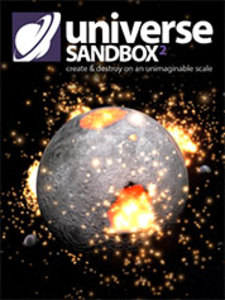 Universe Sandbox ² (PC Download)