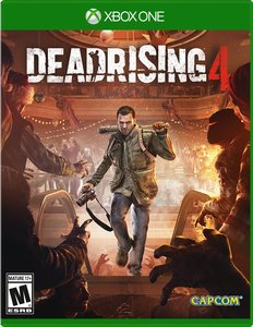Dead Rising 4 (Xbox One Download)