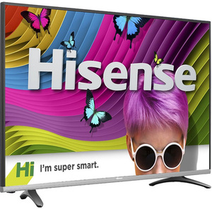 Hisense 55H8C 55-inch 4K Ultra HD Smart TV (Refurbished)