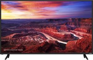 Vizio E70-E3 70-inch 4K Ultra HD HDR Smart TV with Built-in Chromecast (Refurbished)