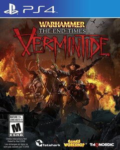 Warhammer Vermintide - The Ultimate Edition (PS4 Download)