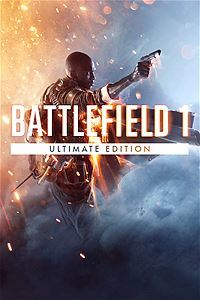 Battlefield 1 Ultimate Edition (Xbox One Download)