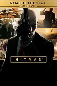 Hitman - Complete First Season (Xbox One)