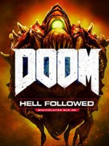 Doom: Hell Followed (PC Download)