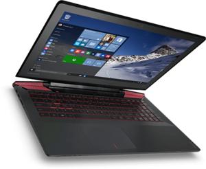 Lenovo Y700-15 80NY0007US AMD A10-8700P, 8GB RAM, AMD Strato XT R9-M380