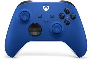 Xbox Series X Wireless Controller (Shock Blue)