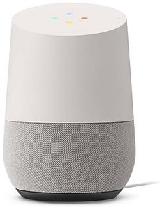 Google Home Smart Assistant/Voice Control