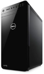 Dell XPS 8910 Core i7-6700, 8GB RAM, 1TB HDD, GeForce GT 730